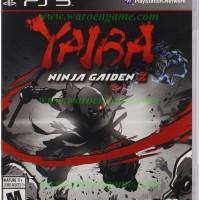 PS3 Yaiba: Ninja Gaiden Z R3