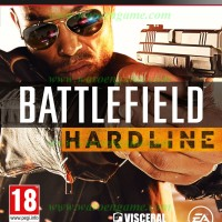 PS3 Battlefield Hardline R3