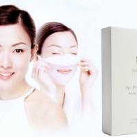 Tri Phasic White Radiance Mask / Masker Triphasic White Masker Pemutih