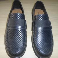 Jual Sepatu Pantofel Karet Pria New Era MB 9937 Murah