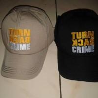 topi turn  back crime