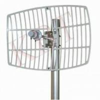 Kenbotong Outdoor Antena Grid 5.8ghz 27dbi / KBT TDJ5800SPL6
