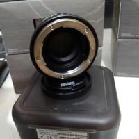 Metabones - Nikon G to Micro Four Thirds Speed Booster