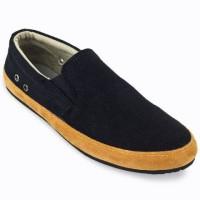 Sepatu lebaran casual pria santai original hand made bandung