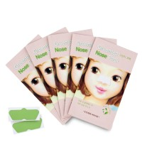 GREEN TEA NOSE PACK by Etude House