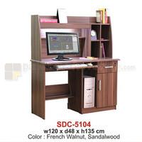 Meja Komputer Expo SDC 5104