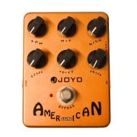 """Joyo JF-14 """"American"""" Sound - Fender Preamp Pedal"""