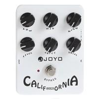 "Joyo JF-15 ""California"" Sound - Mesa Boogie Preamp Pedal"