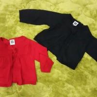 BAJU / PAKAIAN Anak Perempuan - Cardigan Rajut Carters / Baby Gap