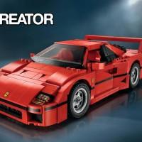harga Lego Creator Ferrari F40 10248 Tokopedia.com