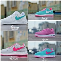 Sepatu Nike Force One Women