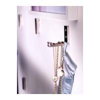 IKEA BJARNUM Pengait / Gantungan Lipat 8cm - Hook, isi 3 pcs