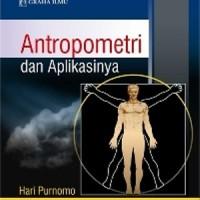 Antropometri dan Aplikasinya - Graha Ilmu