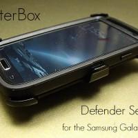 Jual Case Samsung Galaxy S4 Otterbox Defender anti shock banting casing Murah