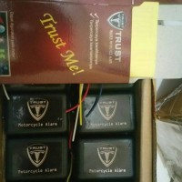 harga Alarm motor Trust sensor sentuh Yamaha Nmax & motor lainnya Tokopedia.com