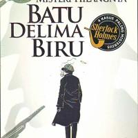 harga Sherlock Holmes: Misteri Hilangnya Batu Delima Biru Tokopedia.com