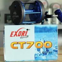 harga Reel Exori CT700 Tokopedia.com