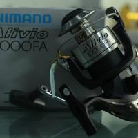 Reel Shimano Alivio 10000FA