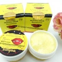 Whitening Washing Cream Beautylicious Vampire SABUN CUCI MUKA VAMPIRE