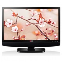 LG LED Monitor TV 22 inch MT48 Full HD