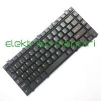 Keyboard Toshiba Satellite 1400 1900 1905 2400 2415/ Qosmio E10, F15
