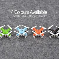 Jual Drone Terkecil Cheerson CX STARS 2.4-GHz SUPER Mini nano Quadcopter Murah
