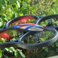 WLToys V262 Giant RC Quadcopter with HD Camera Gyro 6 axis murah bagus