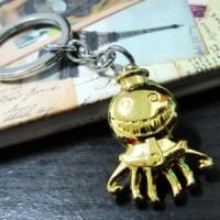 Gantungan Kunci Koro Sensei