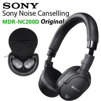 Sony Noise Canselling MDR-NC200D - Original