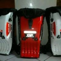 Boblbee Aero custom CIP
