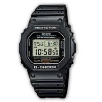jam tangan casio original g-shock DW-5600E-1
