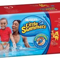 harga Huggies little swimmer ukuran L (popok renang sekali pakai) Tokopedia.com