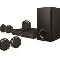 LG Home Theater DH3140S
