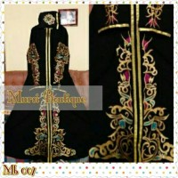 Jual Baju Gamis Pesta Maya   Gaun-Hijab remaja-baju muslim remaja-modis Murah