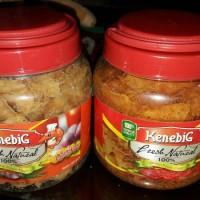 Jual Kripik Kentang Ebi Homemade - no pengawet no MSG Murah