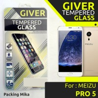 harga TEMPERED GLASS GIVER MEIZU PRO 5 Tokopedia.com