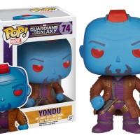 Jual Funko POP! Marvel - Yondu - Guardian of The Galaxy Murah