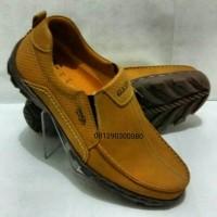 harga Sepatu Kulit Gats To-2203 Tokopedia.com