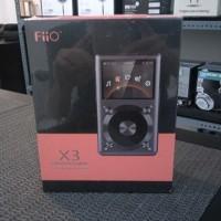 DAP Digital Audio Player (MP3 Player) Fiio X3 Gen 2