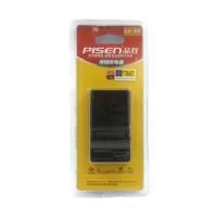 CHARGER KAMERA LP-E5 (merek PISEN) for Canon EOS 450D/1000D/500D