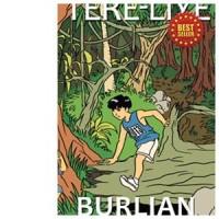 #Burlian #Tere Liye #Novel Islami #Buku Islam #Buku Islami