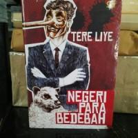 #Negeri Para Bedebah #Tere Liye #Novel Islami #Buku Islam