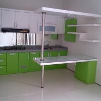 Kitchen Set Gresik