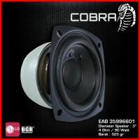 SPEAKER HI-FI 3 INCH COBRA