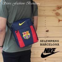 harga Tas Slempang Nike Barcelona Tokopedia.com