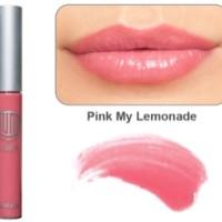 The Balm Plum Your Pucker Tinted Gloss Lip Gloss