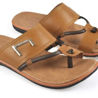 Sandal Pria Formal Casual Sandal Santai Model Terbaru CBR SIX Murah