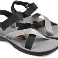 Sandal Pria Sandal Gunung Sandal Santai Sandal Pantai CBR SIX Murah