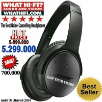 Bose QuietComfort ( QC25 )  Acoustic Noise Cancelling Headphones