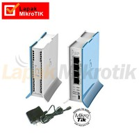MikroTIK RB941-2nD-TC l RB 941-2nD-TC l hAP-Lite2